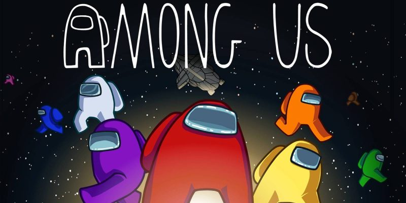 Among Us Quiz:How Much You Know About Among Us Online Game?