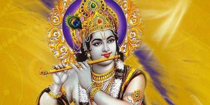 Ultimate Trivia Quiz Test On Lord Krishna Major Deity in Hinduism