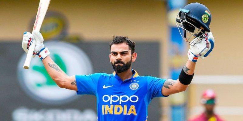 Trivia Quiz On Virat Kohli Indian Cricketer