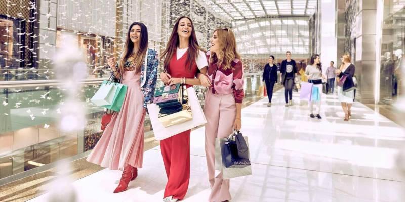 Quiz: What Store Should I Shop At?