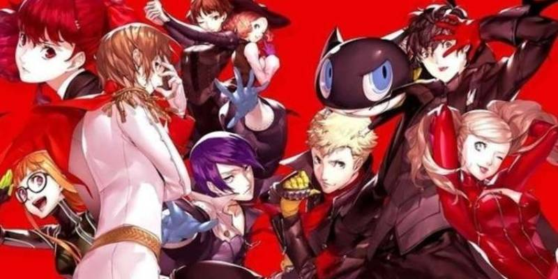 Quiz: Which Persona 5 Character Are You?