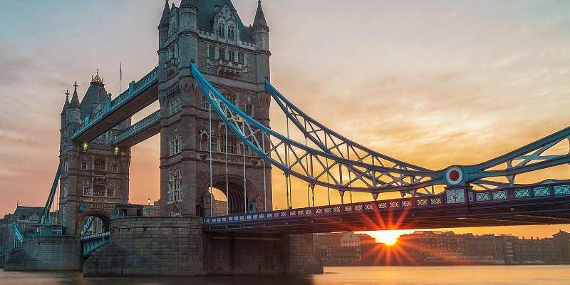 Which UK City Should You Study In Quiz