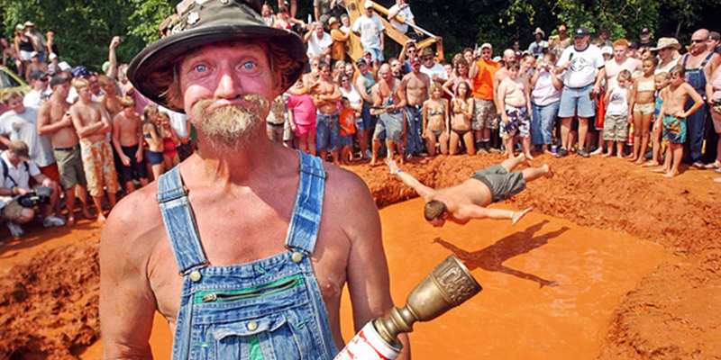 Quiz: How Redneck Are You?