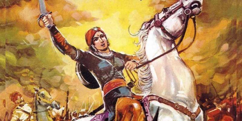 Quiz: Do You Know About Rani Lakshmi Bai?