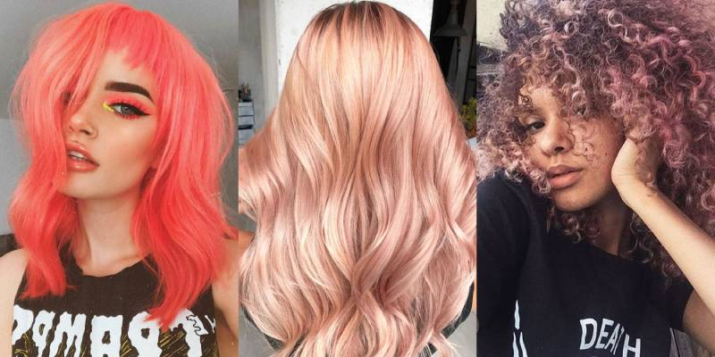 What Unnatural Color Should I Dye My Hair Quiz