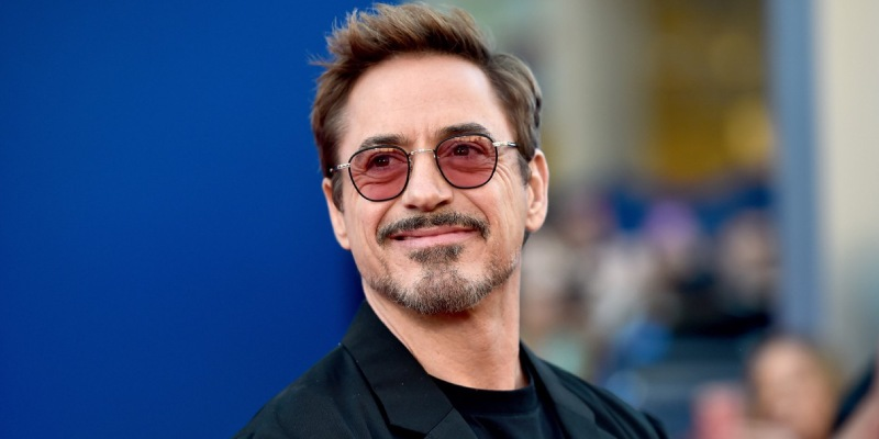 Ultimate Trivia Quiz on Robert Downey Jr American Actor