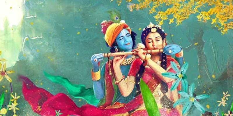 Radha Krishna Quiz: How Much You Know About Radha Krishna?