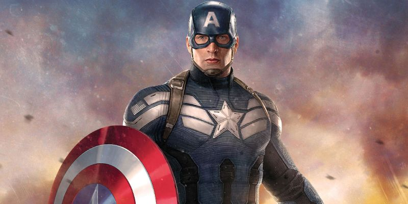 Captain America Quiz: How Much You Know About Captain America?