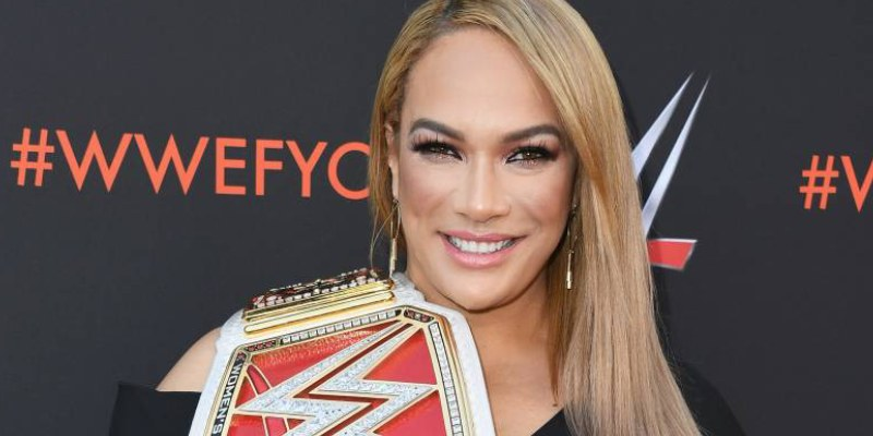 Quiz: Test Your Knowledge About Nia Jax an American Professional Wrestler