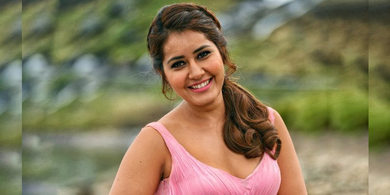 Quiz: How Much Do You Know About Raashi Khanna?