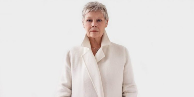 Quiz: How Much You Know About Judi Dench?