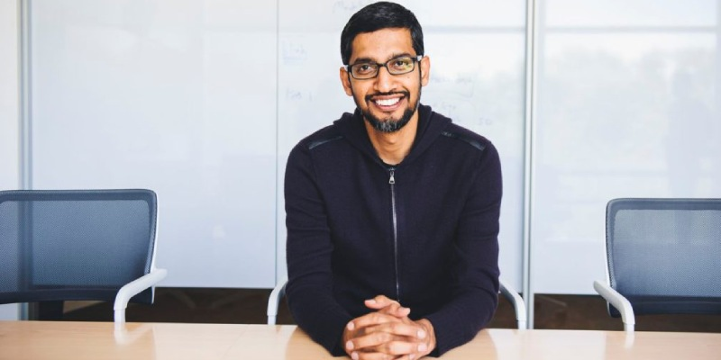How Much You Know Sundar Pichai CEO Of Google Quiz