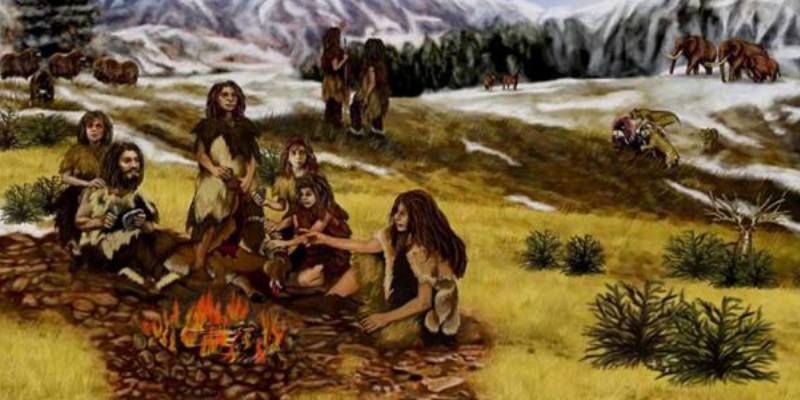 Women Role In Prehistoric Times Trivia Quiz