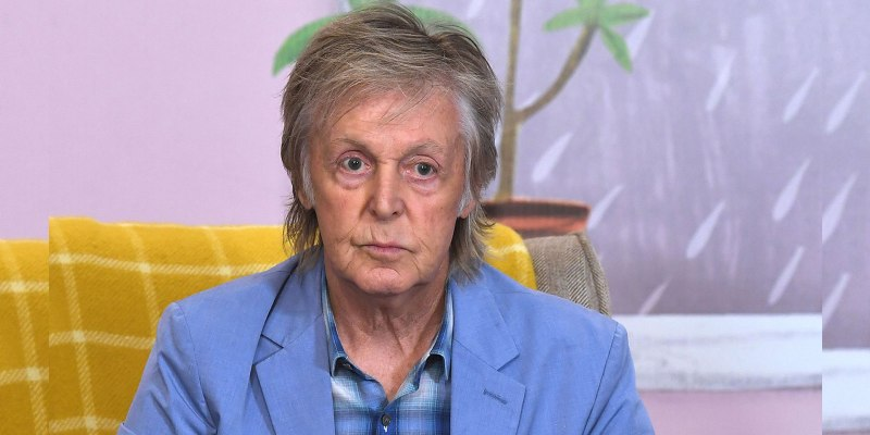 Paul McCartney Quiz: How Much You Know About Paul McCartney?