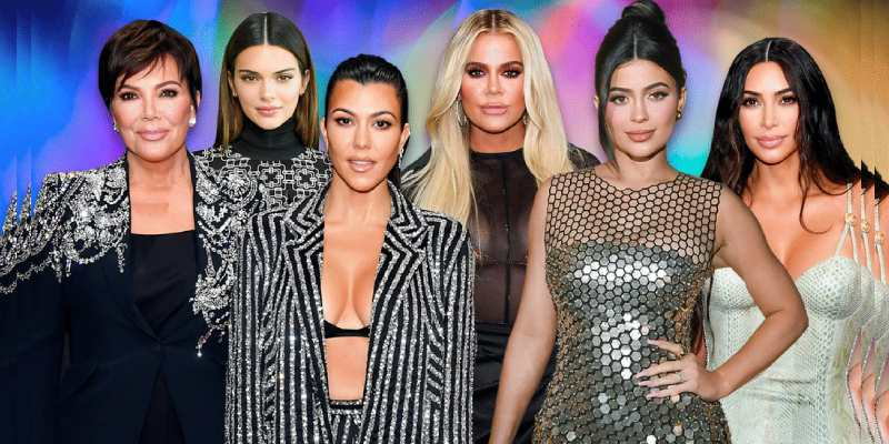Quiz: Which Kardashian Are You? How Big Kardashian Fan Are You?