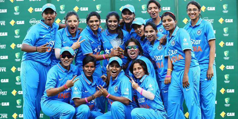Test Your Knowledge About Indian Women Cricket Team Quiz