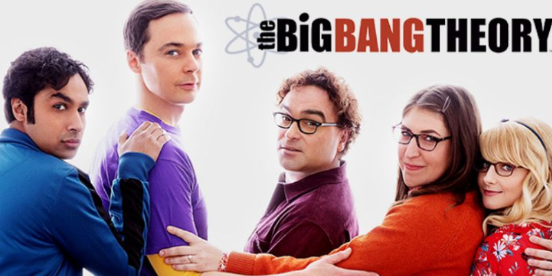 Ultimate Trivia Quiz on The Big Bang Theory! How Much You Know About Big Bang Theory?