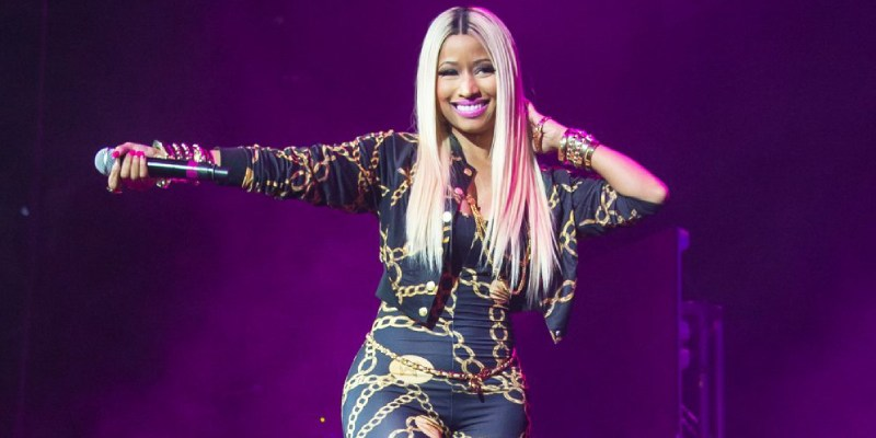 Nicki Minaj Trivia Quiz! Can You Pass This Nicki Minaj Rapper Quiz Test