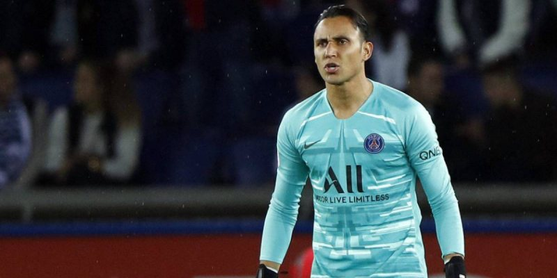 Quiz: How Well You Know About Keylor Navas?