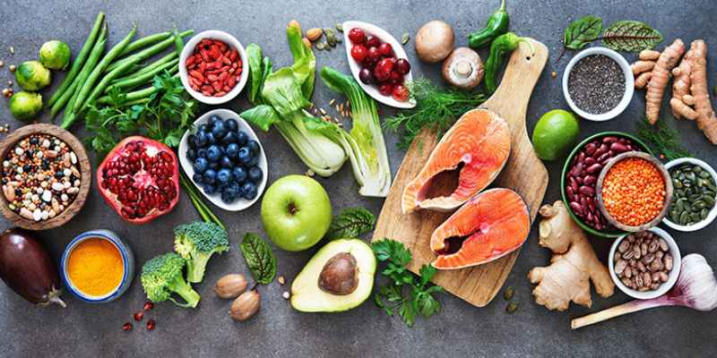 Healthy Foods And Its Nutrients Trivia Quiz Questions and Answers