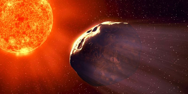 Quiz: How Much You Know About Asteroids?