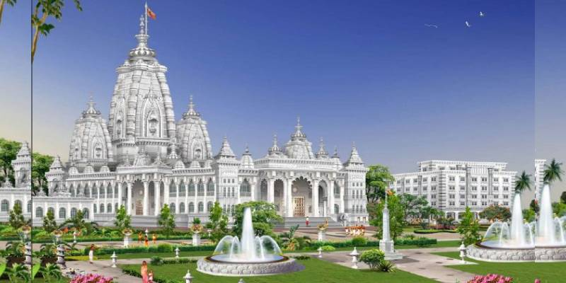 Iskcon Temple Quiz: How Much You Know About Iskcon Temple?