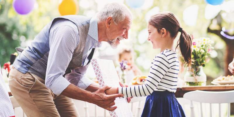 Are You An Awesome Grandpa Quiz
