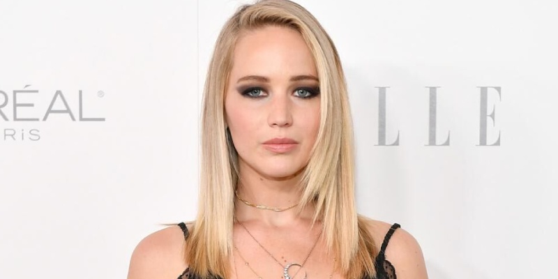 Trivia Quiz On Jennifer Lawrence American Actress! How Much You Know About Jennifer Lawrence?