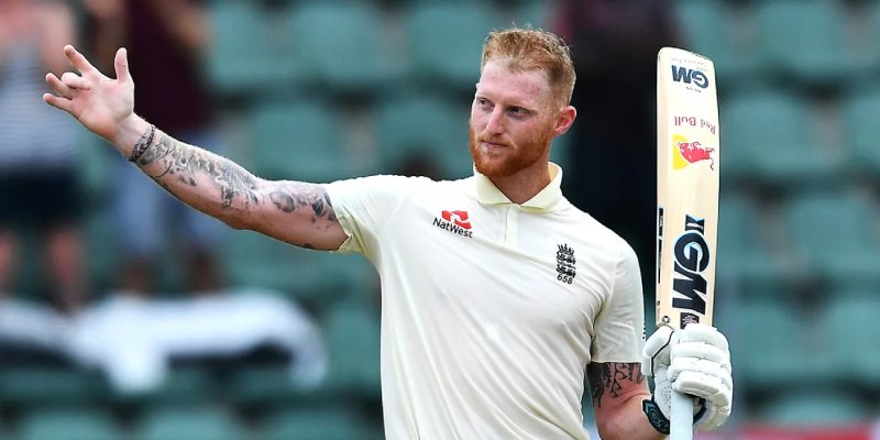 Quiz: Are You A Big Fan of Ben Stokes?