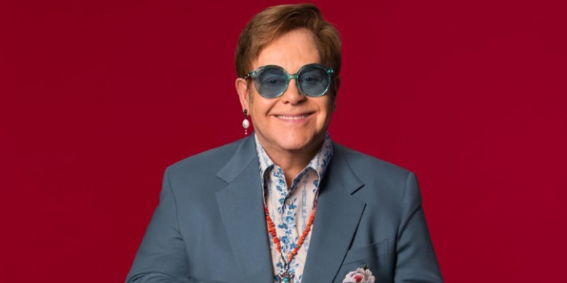 Ultimate Trivia Quiz On Elton John