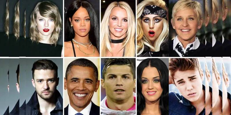 Quiz: Which Celebrity On Twitter Should Follow You?
