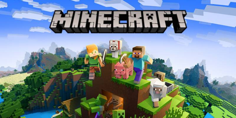 Ultimate Quiz About Minecraft Bedrock Video Game