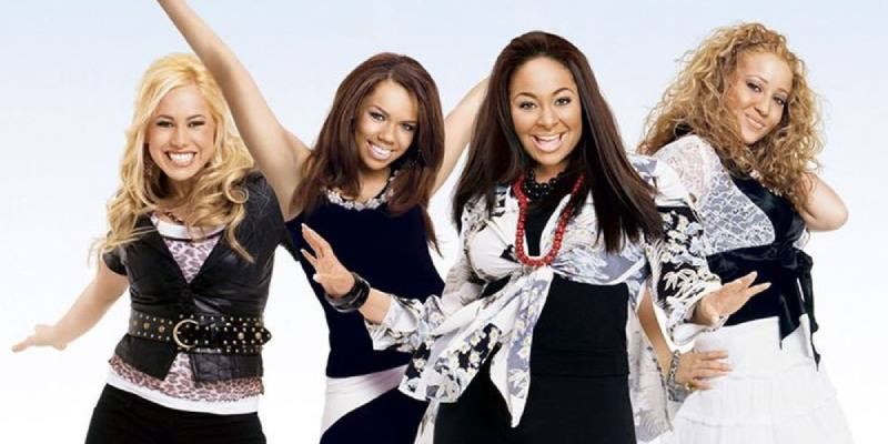 Quiz: Which The Cheetah Girls Are You?
