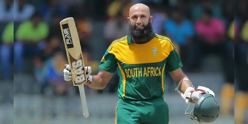 Quiz: How Much You Know About Hashim Amla?